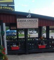 Casse-Croute Le Gourmand