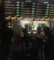 Panini's Burger