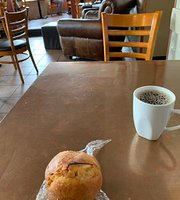 Moka House Coffee