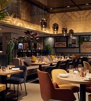 Carstens Brasserie Amsterdam