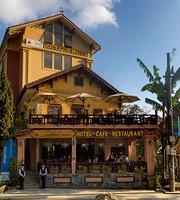 Ladybird Sapa Restaurant & Cafe