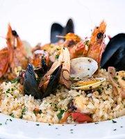 Bella Roma - Italian Restaurant