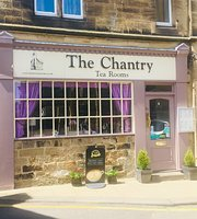 The Chantry Tea Room