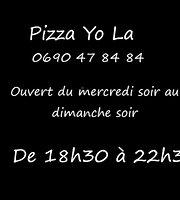 Pizza Yo la