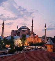Turk Art Terrace Restaurant