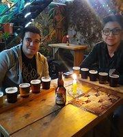 SHAMAN Cerveza Artesanal
