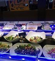 Restaurant O'wok