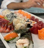 Hanami - Sushi Gourmet