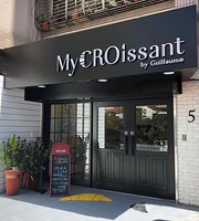 MyCroissant by Guillaume