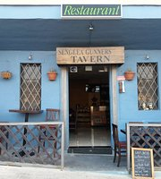 Senglea Gunners Tavern