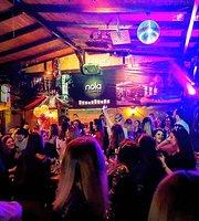 Nola lounge bar