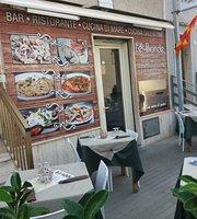 """Ristorante Bar """"Le Bionde"""""""