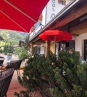 Iceberg Lounge Restaurant
