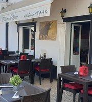 Restaurante O Touro de Alvor