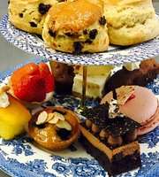 Wood Cottage Tea Room & Patisserie
