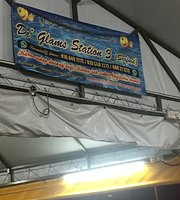 De' Glams Seafood Restaurant