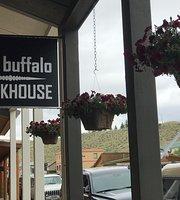 Lone Buffalo Steakhouse