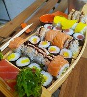 Sushi Bar Siofok