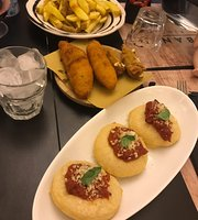 Retrobanco Pizza & Bistrot