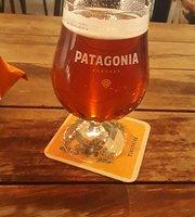 Cerveza Patagonia - Refugio Mendoza Plaza