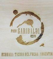 Paso Garibaldi RestoBar