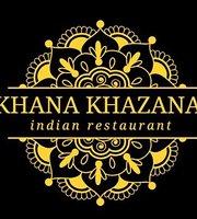 Khana Khazana Indian Restaurant