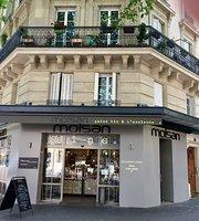 Boulangerie Moisan