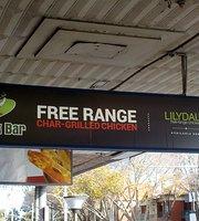 Chook Bar Lilydale Free Range Charcoal Chicken