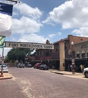Fort Worth TX 76111