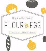 Flour & Egg (DaSheng)