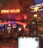 T.G.I Sergi's Restaurant Bar
