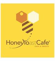 Honey Toast Cafe Tennoji