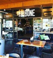Backbone Bar & Kitchen