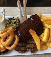 Brandon House Restaurant