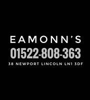Eamonn's 38 Newport