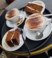 Newquay Cafe