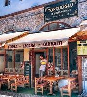 Topcuoglu et restaurant