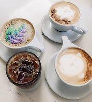 Home Menu Cafe