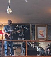 The Music Cafe Dublin