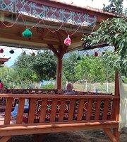 Narlibahce -Pomegranate Garden Restaurant