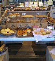 Motomachi Coffee & Bread