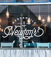 Newton's Mercantile & Cafe
