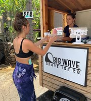 Big Wave Shave Ice Company
