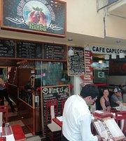 Restaurante Kintu