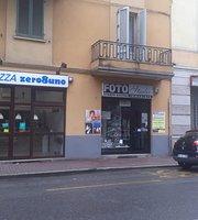 Pizza Zero 8 Uno