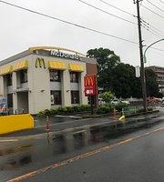 McDonald's Kawaguchi Minamimachi