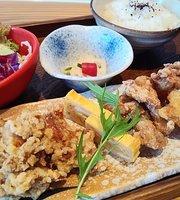 Cafe and Sushi Bar Jesse Ojisan