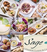 Sage Lebanese Cuisine and Cafe