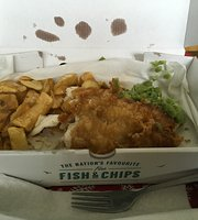 Kennedys fish & chips