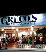 Greco's Restaurant